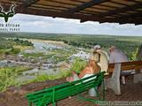 Knp - olifants - river view - 1d308620